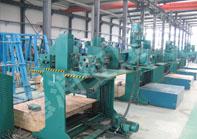 宁夏变压器厂家生产设备