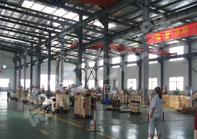 生产中的宁夏scb10干式变压器