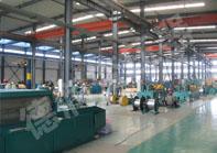 宁夏s11油浸式变压器生产线