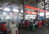 宁夏变压器厂实验中心